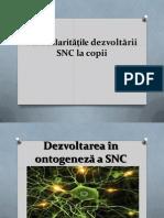 Particularitatile Dezvoltarii SNC La Copii (FILEminimizer)