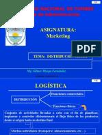 14 ADMINIST Distribucion Fisica - Conta Administ
