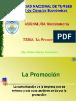 14 Promoción - Clase CONTAB