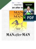 Dougal Dixon - Man After Man