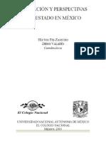 Ferrer Mc-Gregor, Eduardo, El Control Difuso de Convencionalidad en El Estado Constitucional