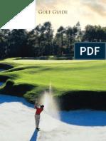 Pinehurst Golf Guide