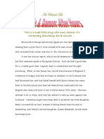 L.J. Smith - Vampire Diaries - Short Story - Bonnie and Damon After Hours