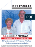ma Electoral AP