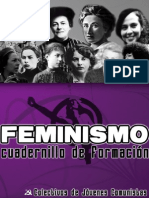 CJC - Feminismo, cuadernillo de formacion.pdf