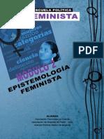 Escuela Política Feminista, Módulo 2 - Epistemología Capitalista