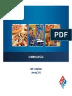 Domino's ASF Presentation vF[1]