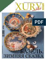 Magazin LUXURY Winter 2013-14 Wemhoener-Grabher Sammlung RUS.pdf