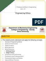 Unit 01 Engineering Ethics