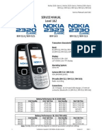 NOKIA 2330C FIRMWARE  RM512