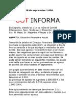 comunicado180909