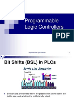 PLC BSL Bottling