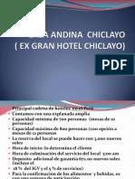 Casa Andina Chiclayo