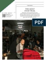 Hpaper 7 - The Sedup Food Trail