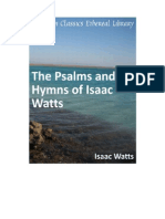 Psalms Hymns