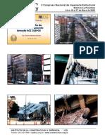 Estructuras de Concreto Armado ACI318-05