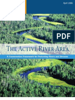 The Active River Areas