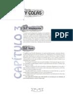 Pilas y Colas (Cairo y Guardati)