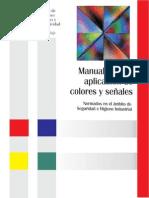 Manual Colores