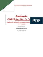 Auditoría COBIT