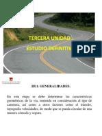 Cap III. Estudio DefinitivoUPN Planta Perfil (2)