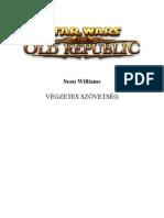 Sean Williams - Végzetes szövetség