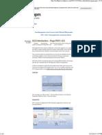DCO Introduction – Pega PRPC v5
