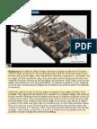 Wright Flyer 1903 Engine
