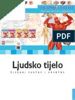 Ljudsko tijelo - Zivcani sustav i krvotok.pdf
