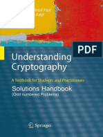 Understanding Cryptography SOLUTIONS