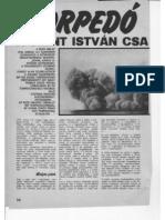 Torpedó Jobbról ! - A Szent István csatahajó pusztulása