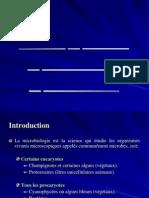 TD de microbiologie