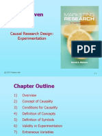 BAsic of Marketing Research