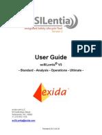 ExSilentia User Guide