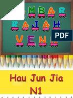 Gambar Rajah Venn