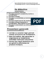 Seminar 2_Principiile Pedagogice
