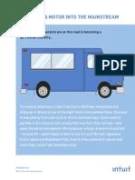 Intuit Food Trucks Report