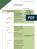 Planul Anual de Pregatire - Cls.ix-xii