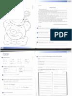 Casos de Leitura-Exercícios-4ºAno-Pag40 a 64