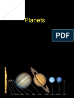 Planets Power Point