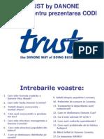 Trust by Danone