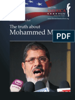 The Truth About Mohammed Morsi