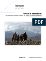 Al Qaeda and the Taliban