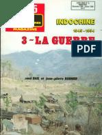 39-45 MAGAZINE HS 08 - Indochine 1945-1954 (3) La Guerre