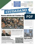 Alberto Asseff Diario Nuevo Ciudadano Azul