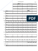 Humahuaqueno - Score