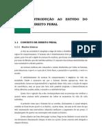 01. Introdução ao estudo do Direito Penal