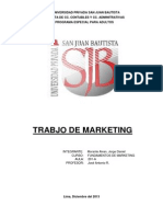 Barcelona Marketing