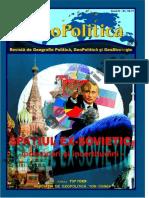 Revista Geopolitica 16-17