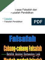 2.Konsep Asas Falsafah Dan Konsep Falsafah Pendidikan